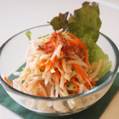 ECO野菜サラダ 画像