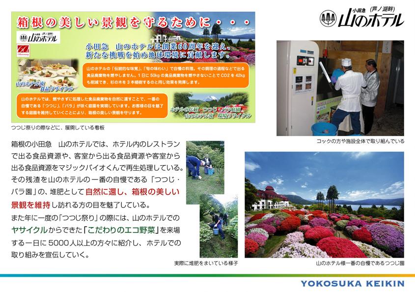 小田急(芦ノ湖畔)山のホテル(神奈川県箱根町元箱根)